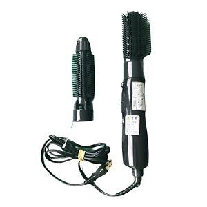 PANASONIC ZIGZAG EH-KA60 K KURU KURU CURLING HAIR BRUSH DRYER - NO BOX