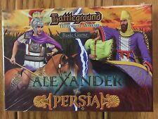 Battleground: Historical Warfare Alexander vs. Persia Basic Set