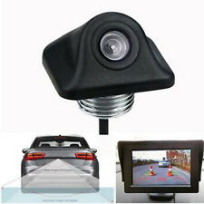 Universal Car Rear View Reverse Camera Backup Recorder Night Vision Auto Packing
