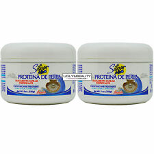 """Silicon MIX Fortifying Treatment Pearl Extract 8 Oz. """"Pack of 2"""""""