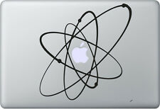 Apple MacBook Air Pro BIG BANG THEORY Aufkleber Sticker Decal Atom Interstellar