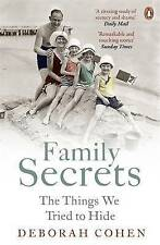 Family Secrets: Living With Shame From The Victorian To The Present (Themes in
