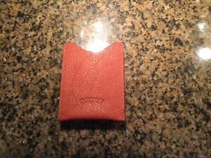 Orvis Money Clip / Card Holder, New