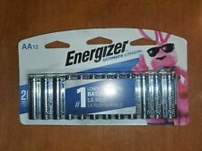 Energizer Ultimate Lithium AA Batteries 12 Pack Exp. 2038++
