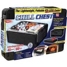 GSD Chill Chest Cooler