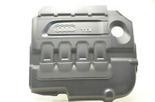Audi A3 8V Q3 8U Q2  Abdeckung Saugrohr Motorabdeckung 04L103925L Diesel 2.0 TDI