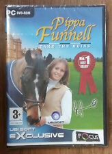Pippa Funnell: Take the Reins (PC DVD-ROM) UK IMPORT