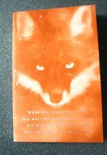 FOXCRAFT THE TAKEN by INBALI ISERLES - SCHOLASTIC 2015 *PROOF COPY*UK POST £3.25