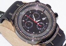 New Authentic Mens JOJO Joe Rodeo master jjm5 2.20ct.apx.242pcs.Diamonds watch.