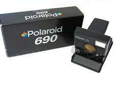 Near Mint Polaroid 690 SLR Camera - FILM TESTED, GUARANTEED