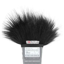 Gutmann Microphone Windscreen Windshield for Tascam DR-40 Premium Black