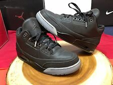 Nike Air Jordan 5LAB3 Retro Black Size 10 Reflective 3M Lab I III V VI X XI XII