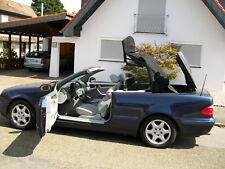 MB Cabrio CLK 230 Kompressor LPG Automatik Klima AHK