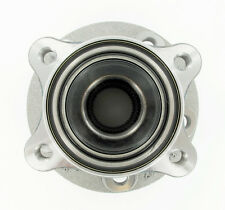 SKF BR930550 Front Hub Assembly