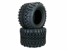 (2) 20x12.00-10 Tires OTR 38 Special 6 Ply Aggressive Tread for Hills and Mud