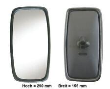 Ersatzspiegel für VW T3 T4 Pritsche Anbaufertig Konvex Halter ø-22 mm sph