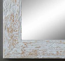 Miroirs rustiques rectangulaires muraux pour la décoration intérieure
