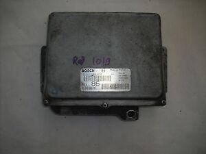 calculateur bosch 0261204050 MA3.0 9624936280 ( ref 1019)