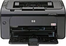 HP LaserJet Pro P1102w Wireless Mono Laser Printer Black
