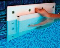"""Above Ground Swimming Pool Wide Mouth Skimmer Plug 11 1/2""""  x 4 7/8"""" NEW AGWM-H2"""
