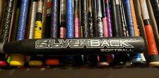 New listing Rawlings ACL Silverback Softball bat