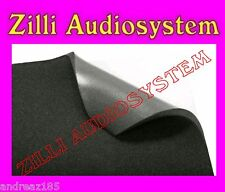 AZ AUDIOCOMP STP BIPLAST 5 isolante termico e insonorizzante 1 Foglio 75X100 cm