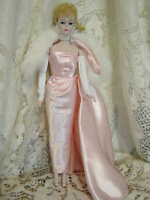 "Enchanted Evening ""porcelain Barbie"""
