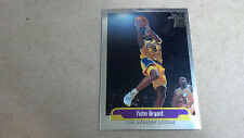 Topps Los Angeles Lakers Basketball Trading Cards Set