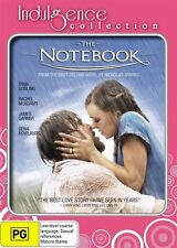 The Notebook (DVD, 2009) VGC Pre-owned (D85)