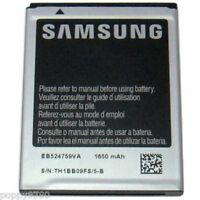 New 3.7 V Li-Ion Samsung Android Cell Phone Battery EB524759VA, 1650mAh, 6.11 Wh