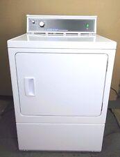 2014 Girbau Econ O Dry JDE807 8.2KG Commercial Tumble Dryer Laundry Machine