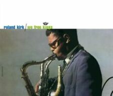 ROLAND KIRK - WE FREE KINGS NEW VINYL RECORD