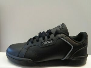 """adidas Roguera Leather Trainers Mens UK 8.5 US 9 EUR 42.1/3 REF 6862"""""""