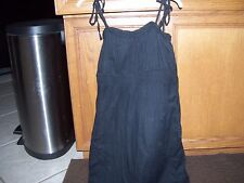 Girls black sundress by Old Navy in size small, black, great shape and cute.