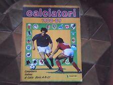 album figurine Calciatori 1988-89 campionato,panini