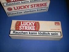 Lucky Strike Holzkiste,Vintage/Retro (lesen)