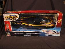 "SEA RUNNER RC Fastlane Speed Boat High Speed Design NIB Toys ""R"" Us Exclusive"