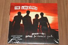 The Libertines  - Anthems For Doomed Youth (Deluxe Edt.) (2015) (CD) (Neu+OVP)