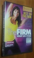The Firm Weight Loss System-Best Of Firm 3 Workouts on 1 DVD B425