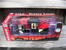 George Barris Kustoms Munsters Koach Coach Hot Rod Car 1/18 Die Cast Auto World