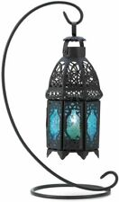 Gifts & Decor Sapphire Night Hanging Table Lantern Candle Holder Xmas Gift Ideas