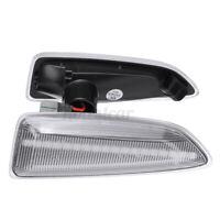 LED Side Marker Indicator Light For Opel Vauxhall Astra J K Insigni