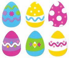 Sizzix Bigz Decorated Egg die #A11178 Retail $19.99 Cuts Fabric!!