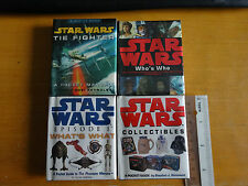Star Wars: Pocket Manual collection