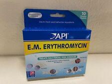 Em Erythromycin Powder, Expiration 02/2021 - Buy More & Save 10%!
