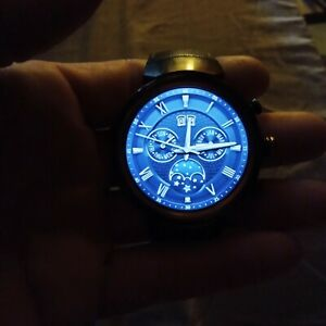 Asus Zenwatch 3 IOB