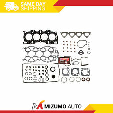 Head Gasket Set Mls Fit 90-01 Acura Integra Non-Vtec 1.8L Dohc B18A1 B18B1