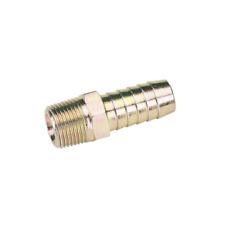 """Draper A2808 BULK 3/8"""" Taper 1/2"""" Bore Hose Connector PCL (Male Screw Tailpiece)"""