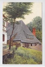 AK Annaberg-Buchholz, Frohnauer Hammer, 1920