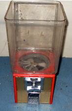 Vintage Parkway Bubble Gum Vending Machine Parts from 1980s  FOR PARTS OR REPAIR